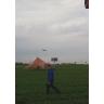 Сергей Мясников 7 мая 2012- к концу 1 часа уверенно ходит с пилотажкой