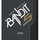 Bandin V 2012 год чиним в Москве в 2017 году)